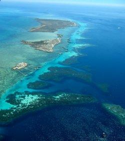 Abrolhos Islands Abrolhos Islands