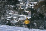 Thredbo Alpine Hotel - Snowy Mountains, New South Wales, Australia