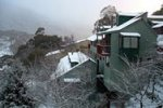 Banjos Townhouses - Thredbo Village, New South Wales, Australia