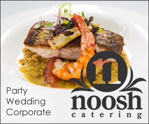 Noosh Catering - Brisbane, , Australia