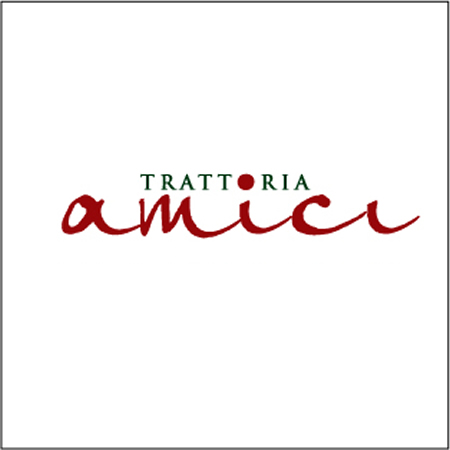 Trattoria Amici, RACV Royal Pines Resort