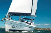 Sydney Harbour Hands-On Sightseeing Sail -