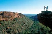 6 Day Tour From Alice Springs To Ayers Rock - Touring