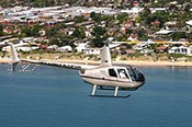 Trial Introductory Helicopter Flight -