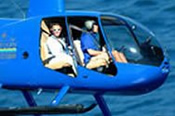 Sydney Harbour Exposure Helicopter Scenic Flight -