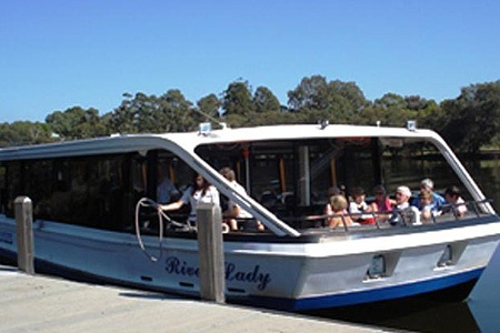 Swan Valley Indulgence Winery Tour with Cruise -