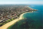 20 Minute Coastal Scenic Helicopter Flight - St Kilda