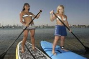 Stand Up Paddle Boarding - Private Lesson -