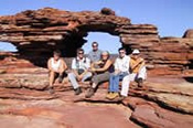 7 Day Perth to Exmouth Tour (Return Perth) -