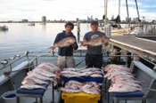Private Group Melbourne Half Day Fishing Expedition -