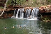 9 Day 4WD Kimberley Safari from Broome to Darwin -