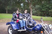 Hunter Valley Motorcycle Wine Tasting Tour -