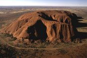 Uluru Adventure with Sunset BBQ Dinner -