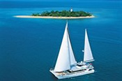 Low Isles Great Barrier Reef Cruise -