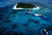 Green Island and Great Barrier Reef Cruise -