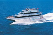 Green Island and Great Barrier Reef Cruise with Introductory Scuba Dive -