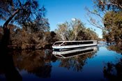 Upper Swan Lunch Cruise -