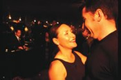 Captains Club Dinner Cruise and Dancing on Sydney Harbour -