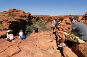9 Day Darwin to Alice Springs Explorer Safari -