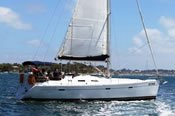 Private Yacht Sailing Cruise -