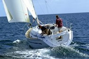 Sailing School 2 Day Skipper Certificate Course -
