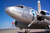 Silver Clipper Dinner Flight -