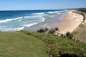 3 Day Surfing Trip On North Stradbroke Island