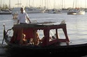 Romantic Gondola Indulgence Cruise for Two