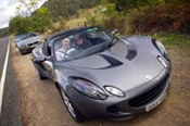 Elite Sports Car for a Weekend -