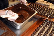 Chocolate Workshop -