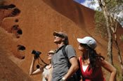 Uluru Highlights from Ayers Rock Resort -