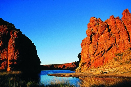 West MacDonnell Ranges Day Tour - Alice Springs