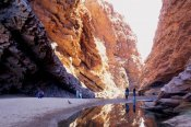 West MacDonnell Ranges Day Tour -