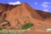 Uluru to Alice Springs One Way -