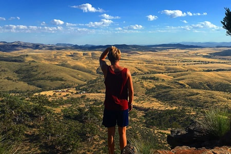 6 Day Eyre Peninsula and Flinders Ranges Camping Tour