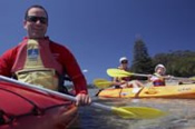 Royal Kayak Tour -