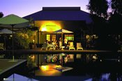 Outback Pioneer Hotel and Lodge Short Stay Accommodation Package -