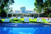 Desert Gardens Hotel Overnight Accommodation Package - Relax & Unwind