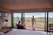 Longitude 131° Short Stay Accommodation Package - Alice Springs