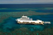 Moore Reef Outer Barrier Reef Cruise -