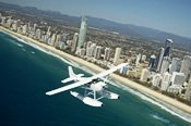 Gold Coast Seaplane Scenic Flight -