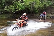 2 Day Motorcycle Adventure Trail Bike Ride -