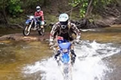 3 Day Motorcycle Adventure Outback Trail Bike Tour -