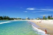 Gold Coast City Sights and Natural Bridge -