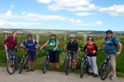 Hills, Vines and Wines by Mountain Bike -