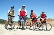 Half Day Personalised Mountain Bike Adventure for Two -