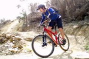 Full Day Personalised Mountain Bike Adventure -