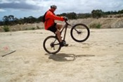 2 Day Mountain Bike Skills Course