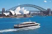Sydney Harbour Highlights Cruise -