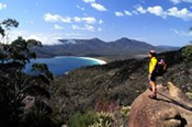 Freycinet 4 Day Circuit Walking Adventure - Launceston